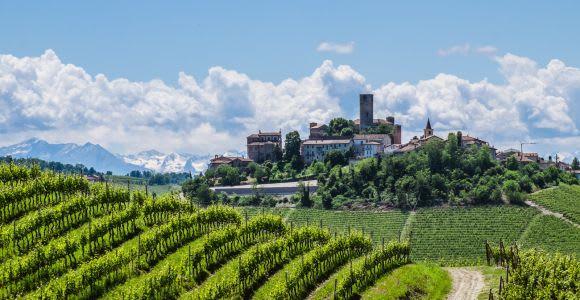Tour del Barolo & dei sapori di Torino