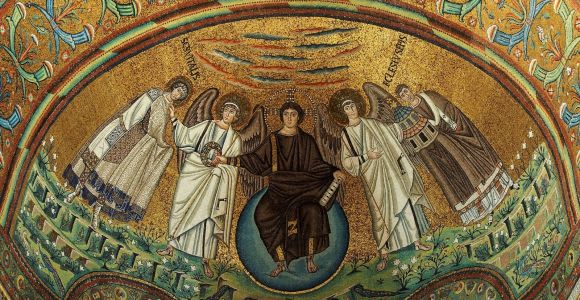 From Bologna: 3-Hour Private Ravenna Guided Tour
