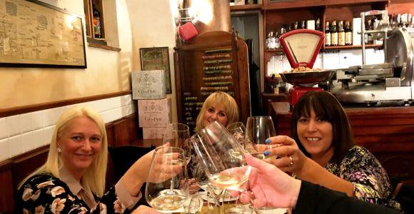 Milan Wine Tasting Experience
