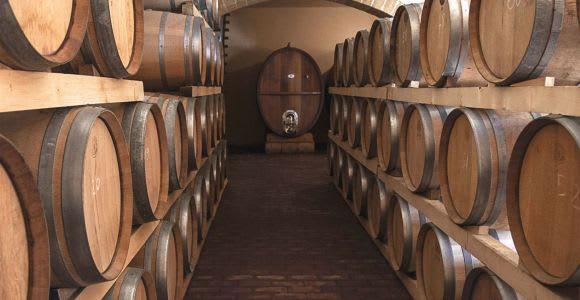 Sicilia: tour privato e degustazione di vini da Palermo
