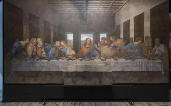 Roma: biglietto per la mostra su Leonardo Da Vinci