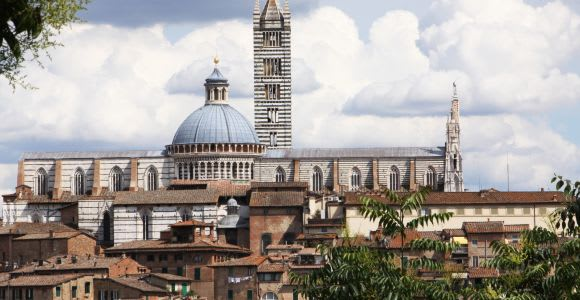 Siena Cathedral Tour