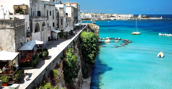 From Lecce: Full-Day Salento Tour with Professional Guide