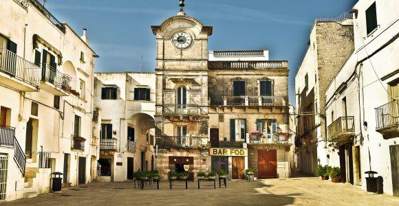 Cisternino: 2-Hour Authentic Italian Village Tour