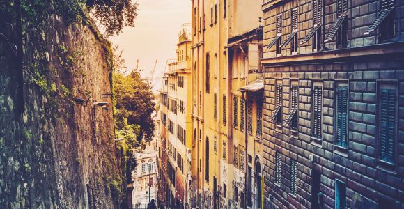 Genoa: 2.5-Hour Private Guided Tour of Music Traditions