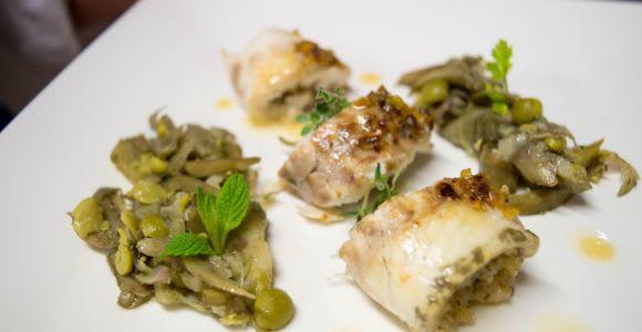 Palermo: pranzo o cena in una residenza privata con chef