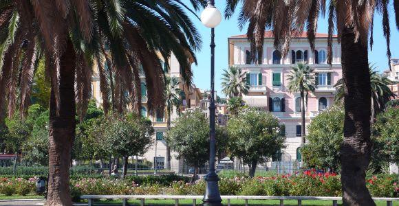 La Spezia: 2.5-Hour Private Walking Tour w/ a Local Guide