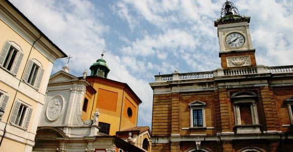Ravenna: Guided Sightseeing Tour