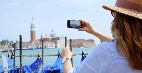Wenecja: Off the Beaten Path Prywatna przejażdżka gondolą