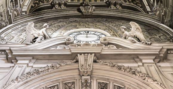Firenze: ingresso alla cappella Brancacci e videoguida