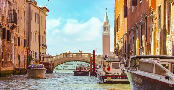 Venice: Private Tour with a Local Guide