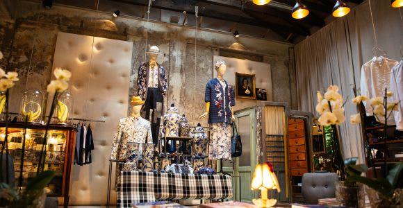Milan: Private Fashion Tour