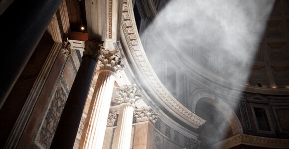 Rome: 35-Minute Pantheon Audio Guide Tour