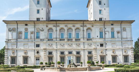 Roma: biglietto per la Galleria Borghese