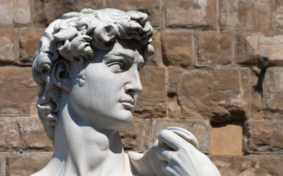 Florence: Accademia Gallery Tour