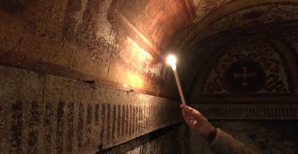 Venecia: tour subterráneo a pie de 2 horas de fantasmas y leyendas