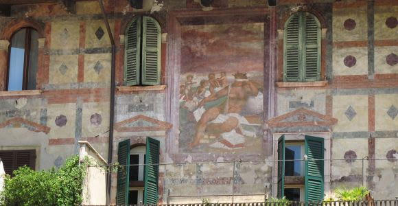 Verona: 3-Hour Guided Walking Tour