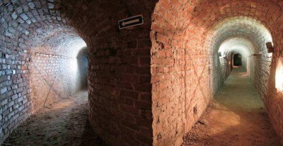 Torino: tour serale della città sotterranea