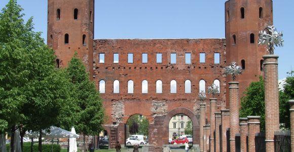 Torino: tour privato seguendo le orme dei romani