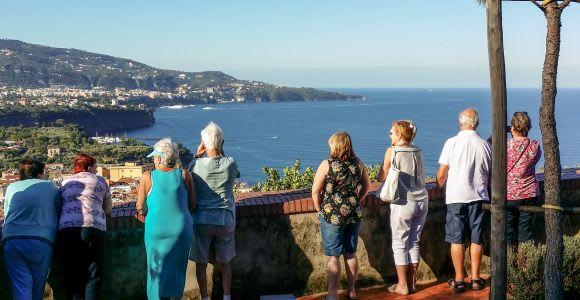 Amalfi Coast Full-Day Tour from Sorrento