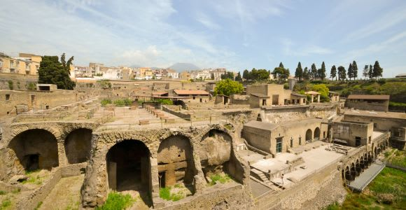 Herculaneum 2-Hour Private Guided Tour