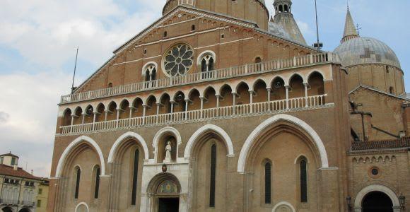 Padoue: visite privée de 2,5 heures Basilique Saint-Antoine w / Tiziano