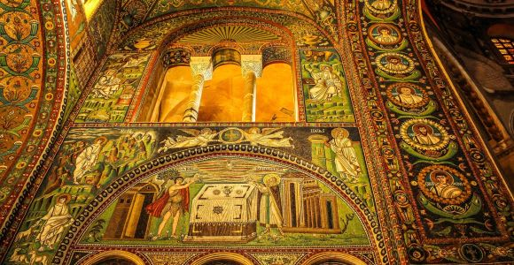 Ravenna Private Walking Tour: Mosaics and More