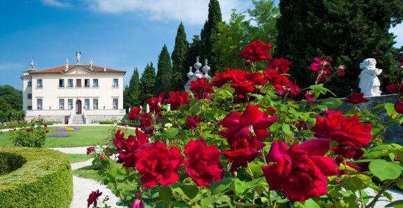 Villa Valmarana avec les fresques de Tiepolo: billet d'entrée
