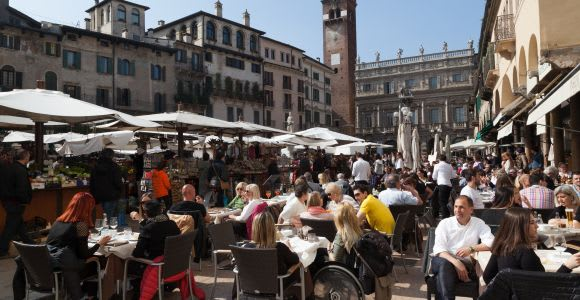 2-hour Private Guided Walking Tour of Verona