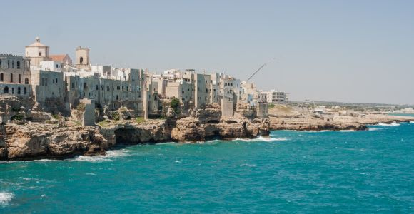 Bari: Customized Private Walking Tour with a Local