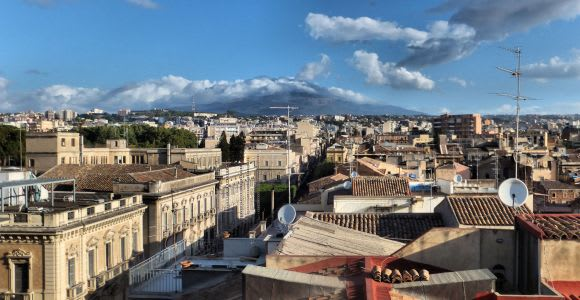 Catania Like a Local: Customized Private Walking Tour