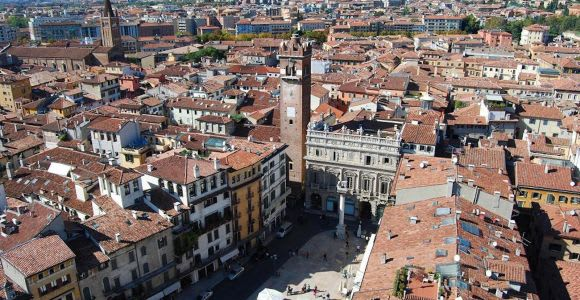 Charming Verona Small-Group Tour