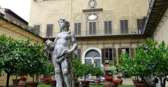 Florenz: Mythos Medici Erlebnistour