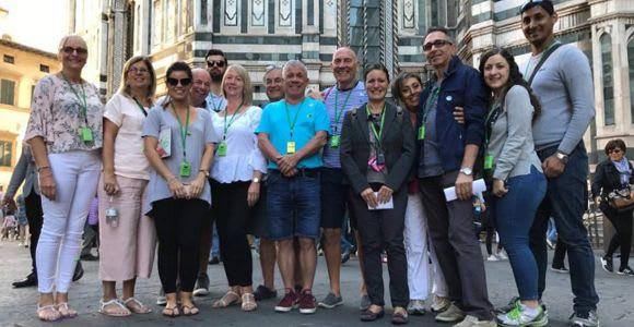 Florenz: Rundgang