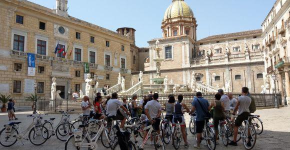 Palermo: tour in bici nel centro storico