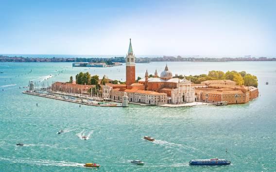 Venezia: tour in barca e visita alle perle della laguna