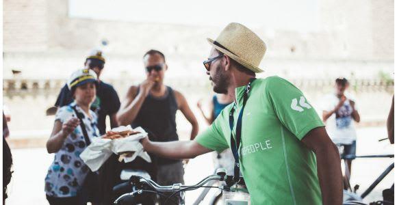 Bari Street Food Tour by Bike