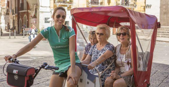 Bari Rickshaw Street Food Tour
