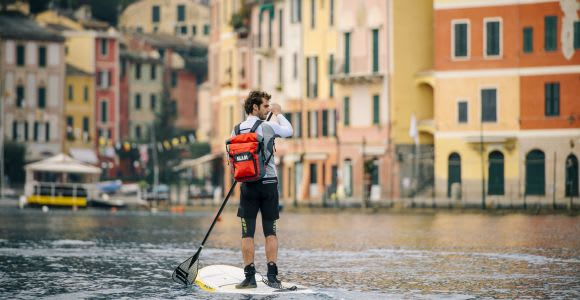 Portofino Stand Up Paddleboard Experience