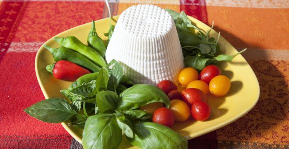 Bari Private Home Cooking Class