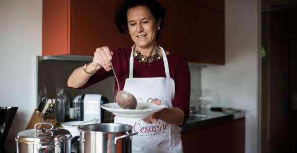 Verona: lezione di cucina a casa di un locale