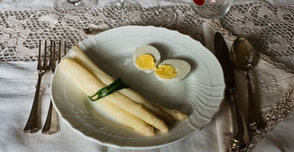 Tour del mercato e pasto a Verona