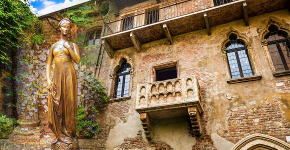 Verona: City Highlights Private Tour