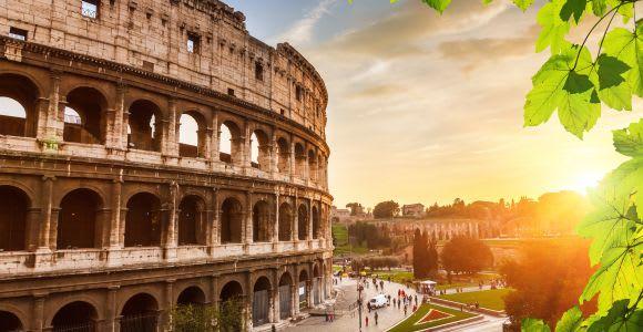 Colosseo e Foro Romano: tour guidato e accesso prioritario