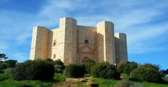 Castel del Monte 2-Hour Guided Tour