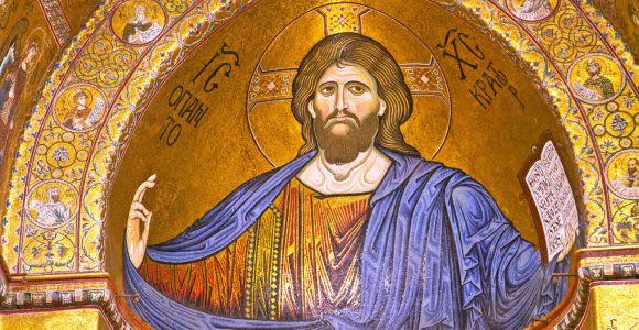 Monreale: tour guidato della cattedrale, monastero e mosaici