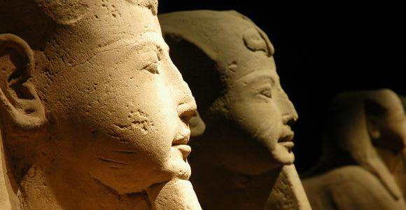 Museo Egizio di Torino: tour e ingresso prioritario