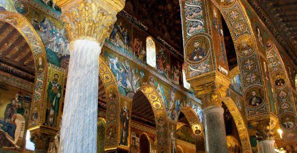 Palermo: tour del magnifico mix di stili architettonici