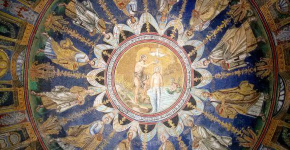 Ravenna: Walking Tour with Stunning Byzantine Mosaics