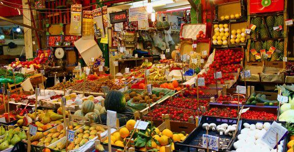 Palermo: tour a piedi dei mercati e dei monumenti del centro